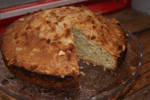 enkelt recept på glutenfritt bröd