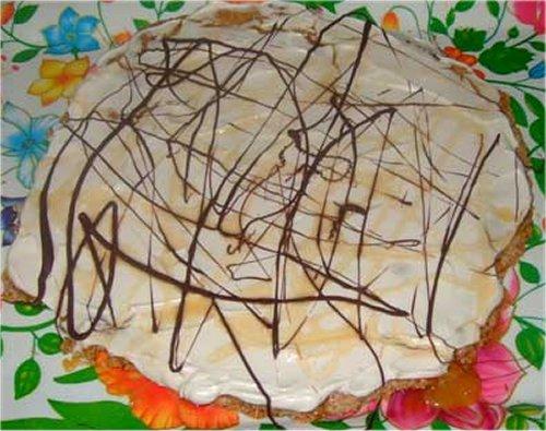 tårta utan mjölk och gluten