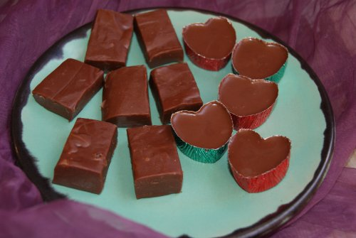 goda enkla efterrätter med choklad